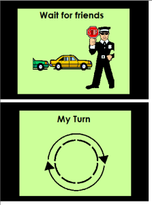 Turn Cards