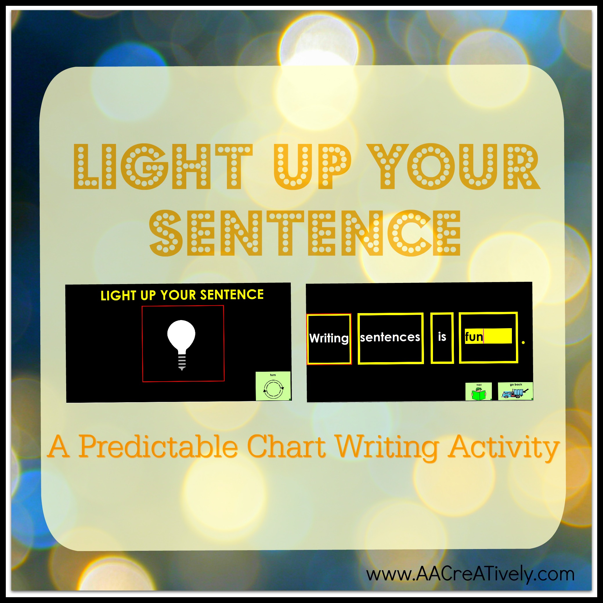Free Download For Predictable Chart Reading Activity